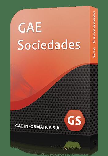 Gae Sociedades